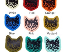 Custom Cat or Animal Camera Strap - You pick the Strap and Cats, Tigers and Wolves - We do the REST