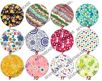 10mm,12mm,14mm,16mm,18mm,20mm,25mm,30mmRound girl Photo Glass Cabochons ,jewelry Cabochons finding beads,glass cabochons findings