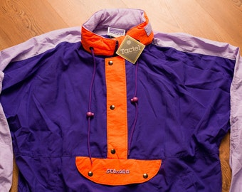 Sea-Doo Bombardier Jacket, New with Tag, Water Sport Gear, Vintage 80s