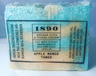 Apple Mango Tango Soap