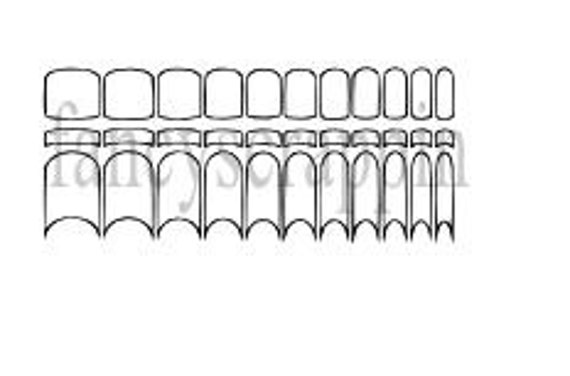 cricut vinyl nail wraps expressions vinly archives seelindsay