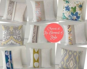 Cushion Covers: Gorgeous Choices