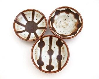 Ceramic Jewelry Dish Set