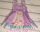 Gooseberry Lane Originals Angelina Ballerina Dress