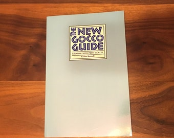 The New Gocco Guide (new condition)