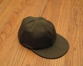 mens vintage Vietnam era filed cap