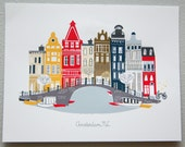 Amsterdam (seasonal release)