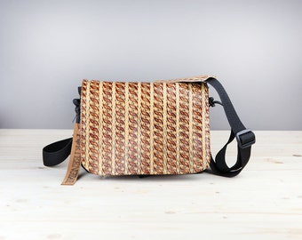 Boho Leather Camera Bag Satchel DSLR- PRE-ORDER