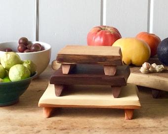 Tapa Platters Mix and Match