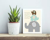 Nursery wall art decor Ba...