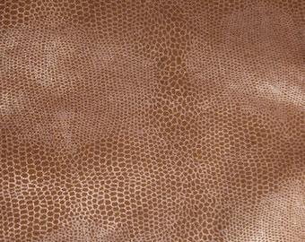 Snakeskin print Fabric-3 yards