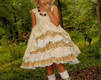 Toddler tea party dress – Etsy
