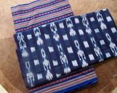 Guatemalan Fabric Sampler