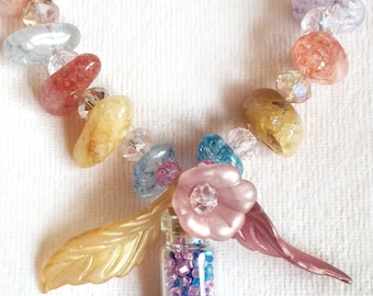 Fairy Magic Necklace