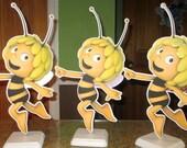 Maya the Bee centerpiece
