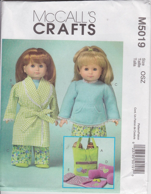 Free Crochet Pattern For American Girl Sleeping Bag : Doll Sleeping Bag Pattern for 18 Inch Doll by ...