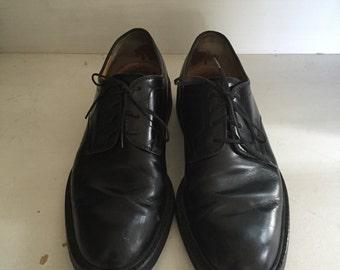 Vintage Men's Tod's Oxford Shoes
