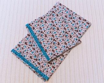 Farmhouse Style Pillowcases