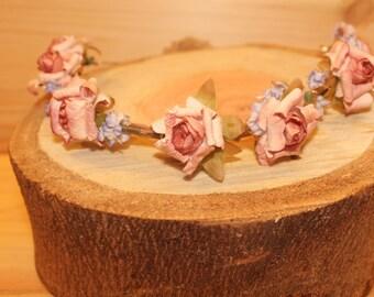 Blossom Rose Halo