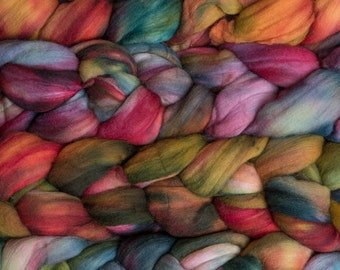 NEW Product Malabringo Nube Roving Diana 19 Micron Merino 4 Ounces
