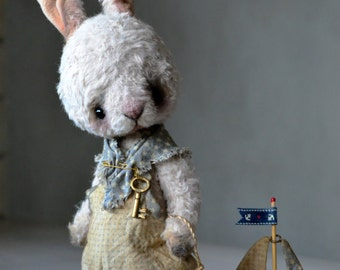 Sewing Kit For 10 Inch Rabbit