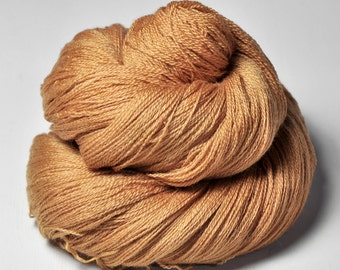 Too hard butter cookie - Merino/Silk/Cashmere Fine Lace Yarn