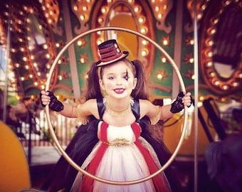 Atutudes Circus Ringmaster Tutu Dress