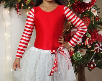 CHILD (Xmas-REd) Christmas Outfit