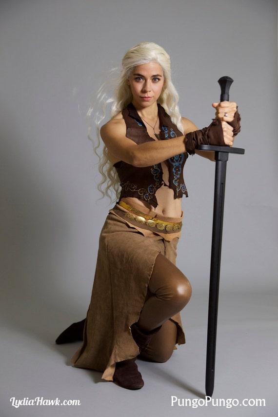 cunt khaleesi costume australia
