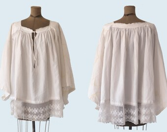 Victorian Smock size L