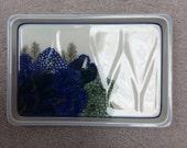 Glen Takahashi  Porcelain tray Beautiful! Sale see details!