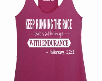 Tank top for women's - running tops for women's - running tank - woman running shirt