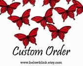 Custom order for chanybydesign