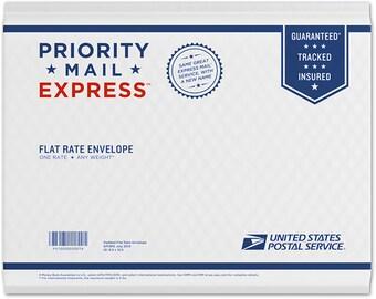 Express Shipping