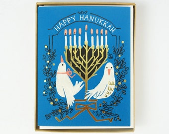 Happy Hanukkah 10pcs