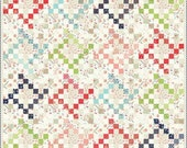 Summer Picnic Quilt Pattern by Jane Davidson for Want It Need It