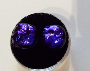 Dynamic Grape Stud Earrings