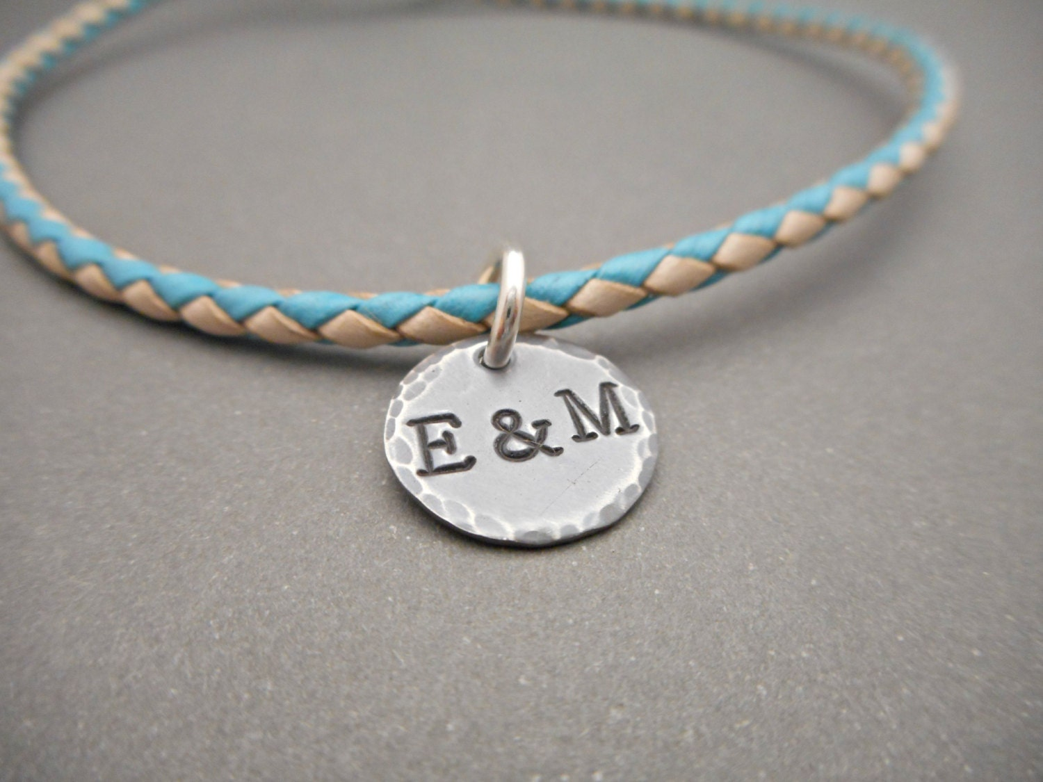 personalized mens necklace mens jewelry initials necklace
