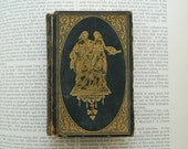 The Poetical Works of Thomas Campbell. scarce miniature poetry book from 1846.