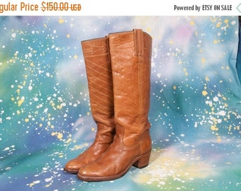 30% OFF FRYE Tall Women's Boots Size 7 .5 B
