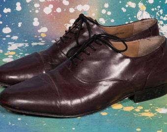 GIORGIO BRUTINI Men's Dress Shoe Size 10