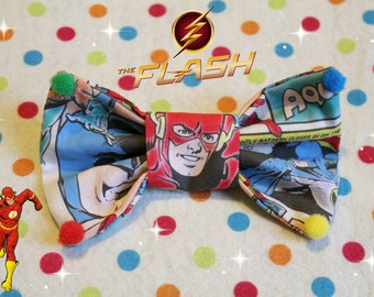 Flash Hair Bow
