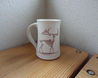 Dead Moose Mug
