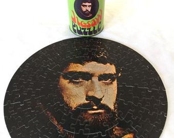Pop Art Jigsaw Puzzle 1968
