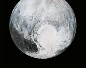 Pluto Print of Oil Painting