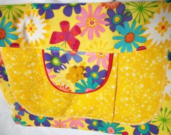 Diaper Clutch, Small Carry Bag, Diaper Pouch, Multi-use Clutch, Purse