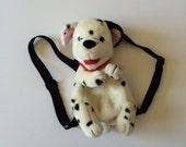 Vintage Disneys 101 Dalmatians Backpack