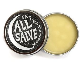 All Salve 2 oz tin