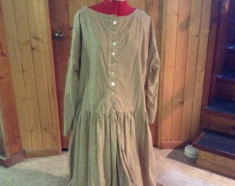 Ladies Camp Dress