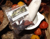 Dragons Blood Resin - pagan magic druid shaman witchcraft wicca incense smudge resins prayers smudging scents aroma